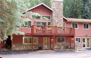Elk Run Bed and Breakfast