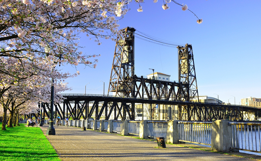Top 10 Things to Do While High in Portland