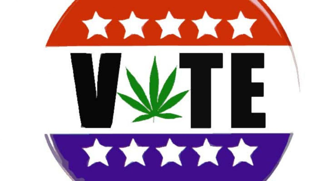 The Cannabis Down-Ballot