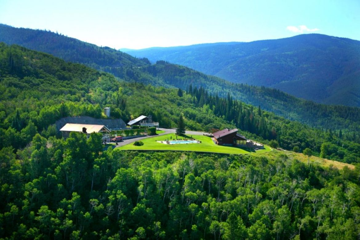 Bella Vista Estate – Steamboat Springs, CO