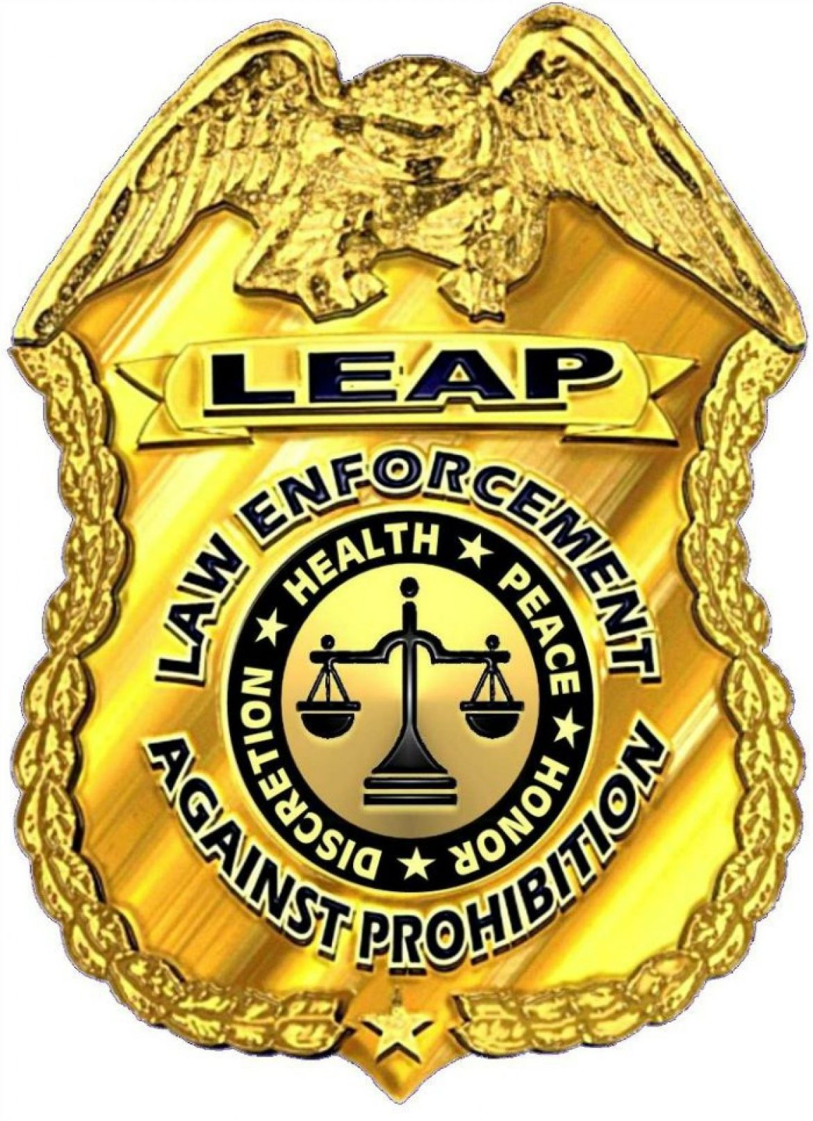 L.E.A.P. Speaks Out Against Drug War