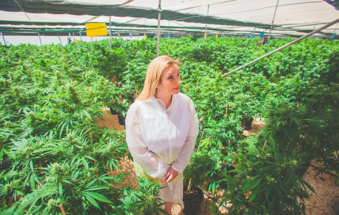 5 Prolific Women In the Cannabis Industry