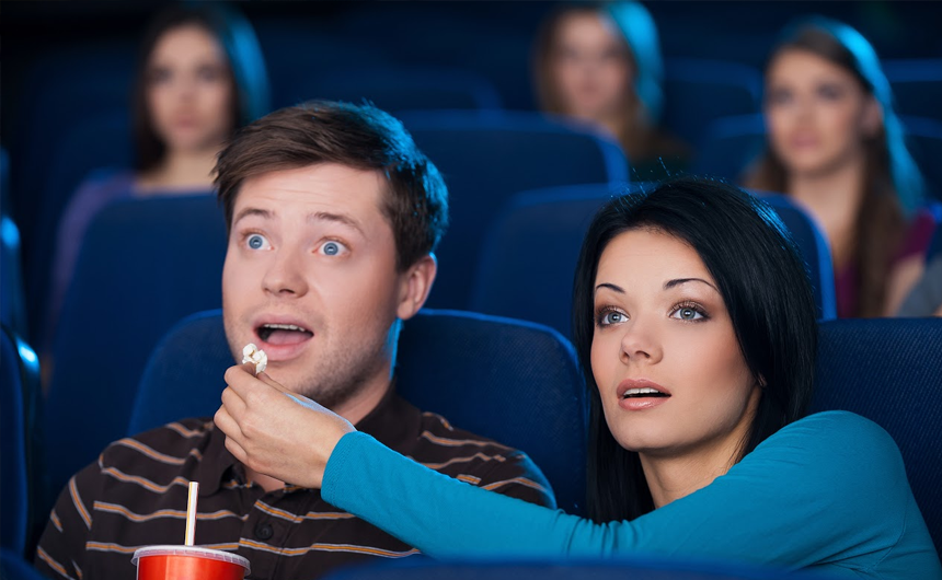 15 Movies to Watch While You're High