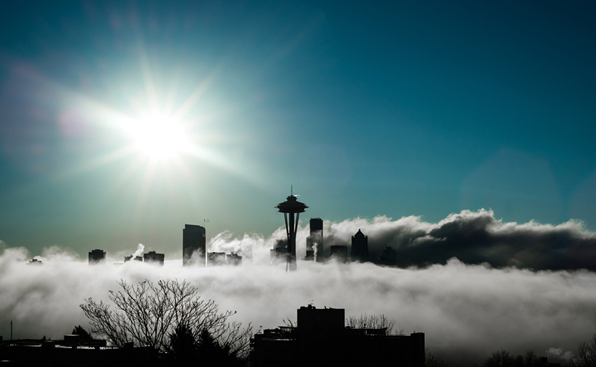 Top 10 Places to Eat While High in Seattle
