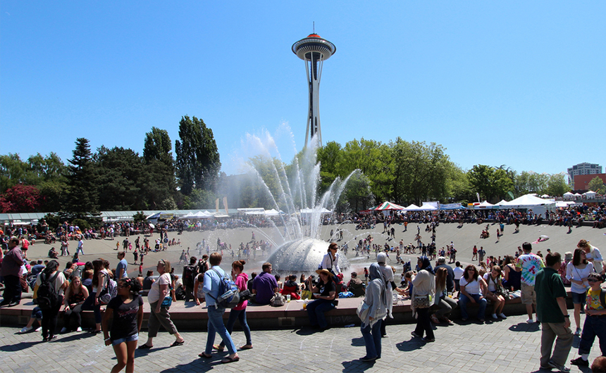 Top 10 Things to Do While High in Seattle