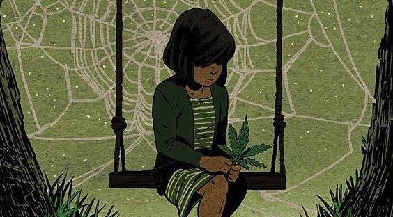 Charlotte's Web: The Plant with the Power of Healing